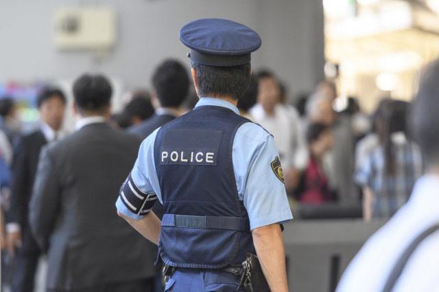 警備員と警察官の交通誘導の違いとは?