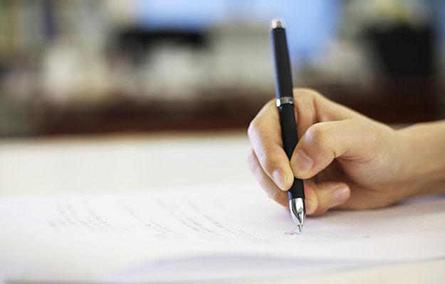刑事事件における示談の効果とは?示談書や謝罪文の書式、例文も紹介