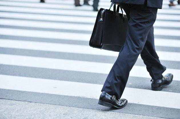 前歴は就職には影響する?公務員の職にはつけない?
