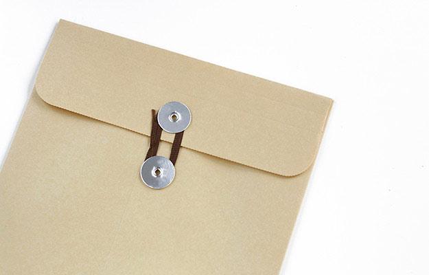 交通事故の謝罪文②【どんな封筒にいれる?】