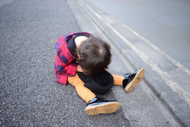 ⑥親が子の事故で休んだ際も請求できる