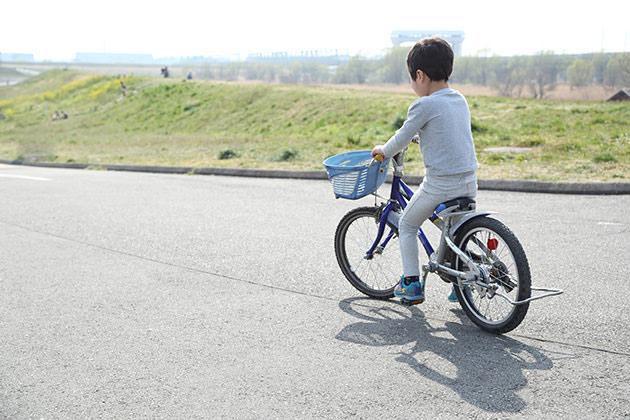 子供が自転車事故の加害者になったら?
