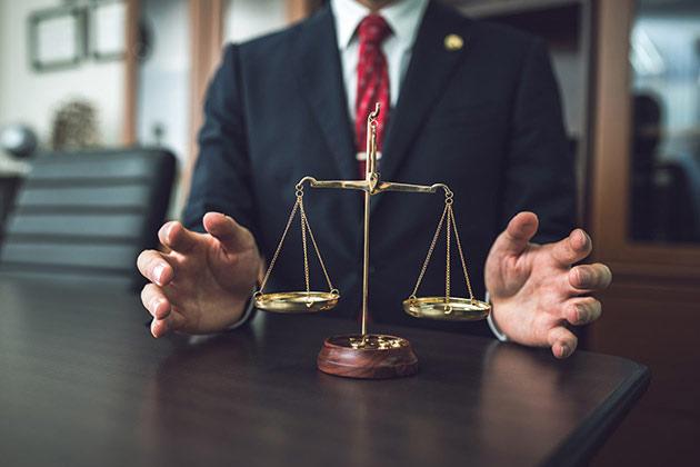 交通事故で裁判所を利用する時の注意点|民事裁判の場合