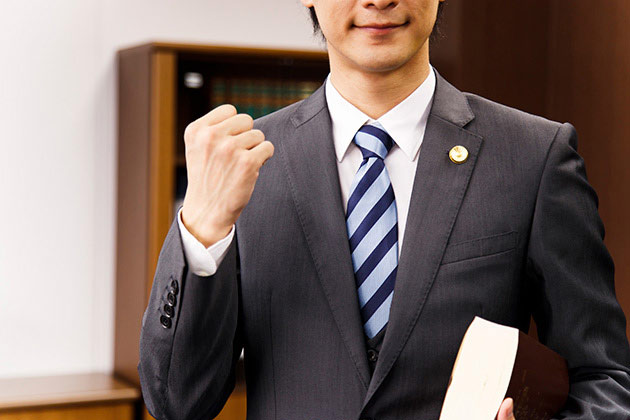 刑事事件についてのお悩みは弁護士に相談!