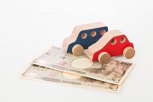 交通事故で後遺症が残った場合の等級に応じた損害賠償の金額