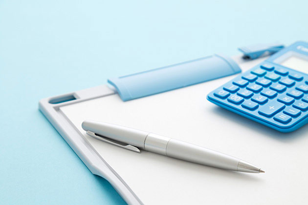 示談金算定における重要な3つの基準