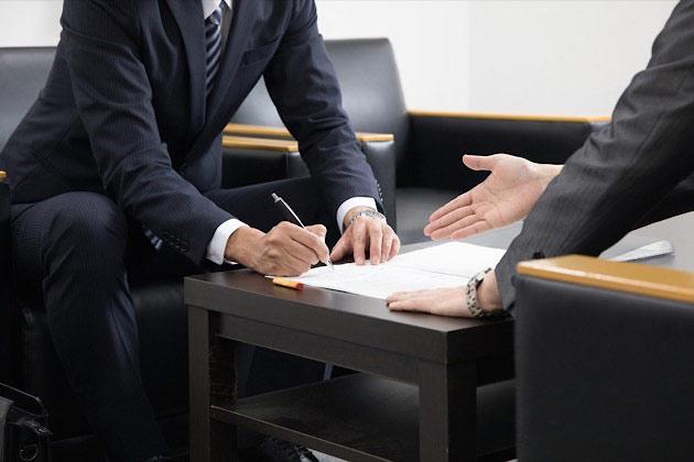 後遺障害の慰謝料の弁護士基準
