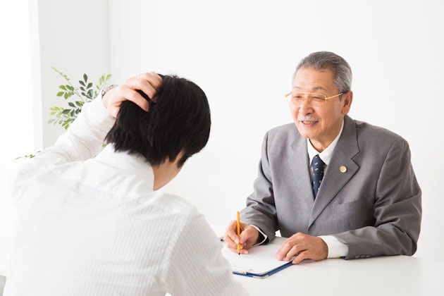 後遺障害の申請の時期を弁護士に詳しく尋ねるなら