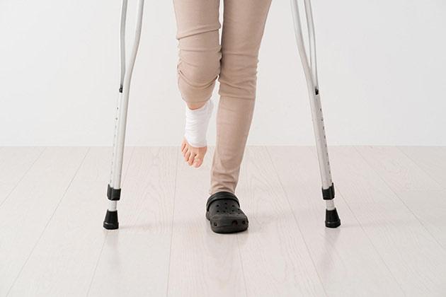 交通事故での後遺障害の申請方法