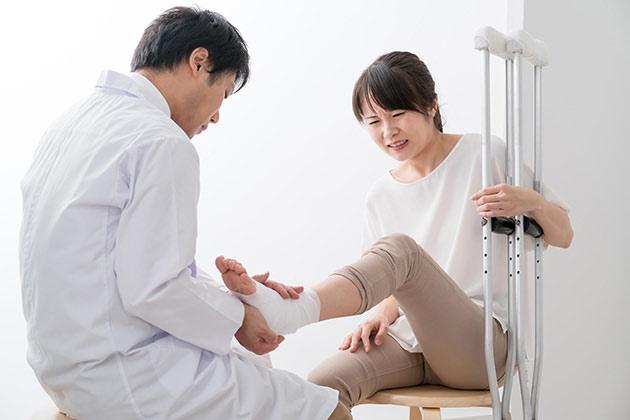 物損事故における治療費と通院慰謝料の扱いとは!?