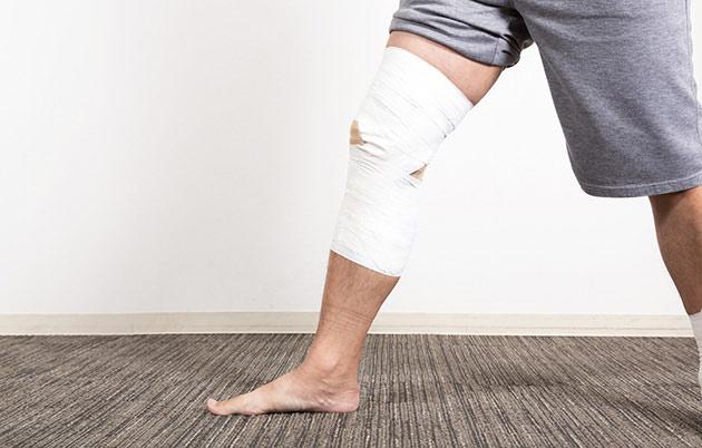 物損事故でも保険から治療費や慰謝料は受け取れる?