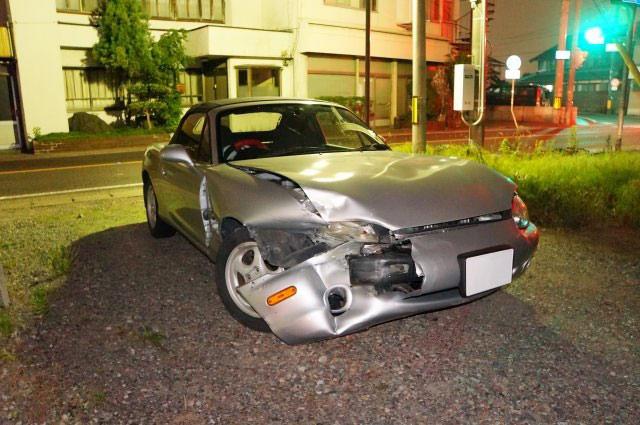 交通事故の刑事事件はどんな流れ?