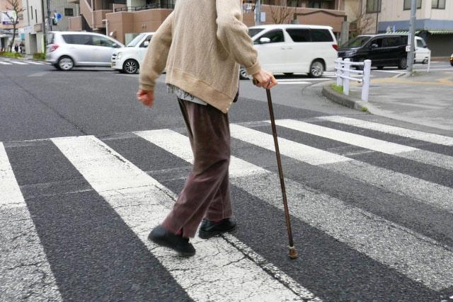 高齢者の死亡事故における慰謝料の考え方とは