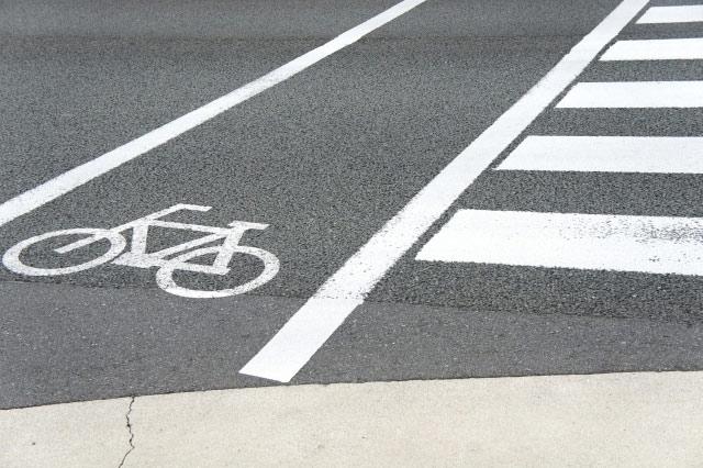 自転車事故の過失割合と判例