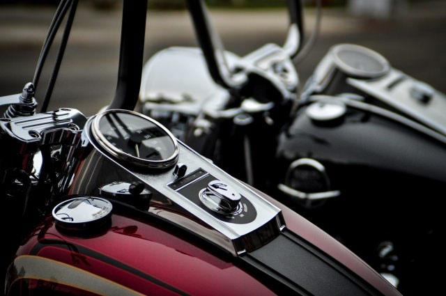 バイク事故の過失割合|対バイク・自転車・歩行者の場合