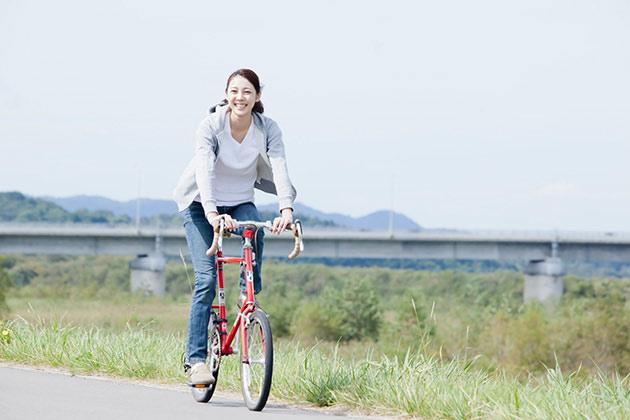 自転車事故の慰謝料の基礎知識や示談金等との関係