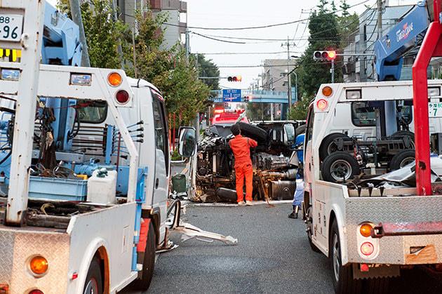 交通事故でも健康保険は使用できる!切り替えの可否や請求方法もご紹介!