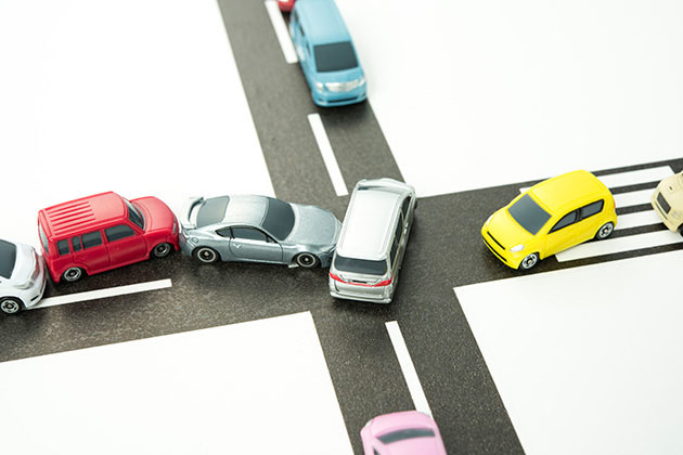 交通事故の遺児に対する支援の現状