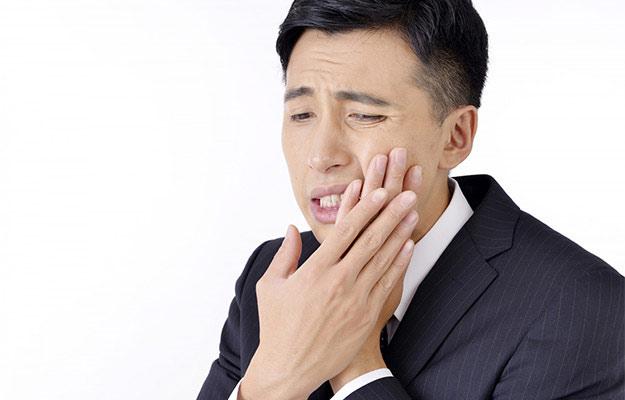 後遺障害は歯が折れた場合にも認められる!?
