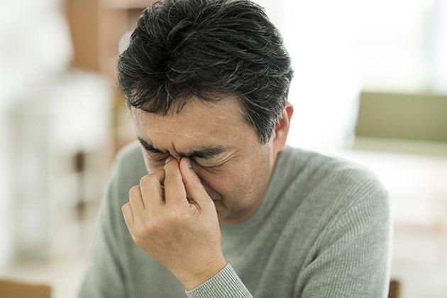 交通事故による眼球破裂の後遺症|治療や回復に向けたリハビリの大切なポイント