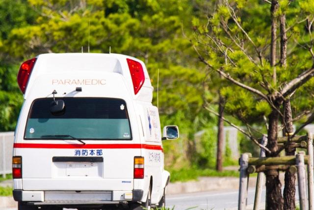 交通事故の治療対応・手続き