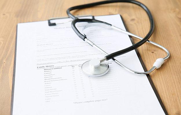 交通事故の首の後遺症認定は病院の診断書・通院が重要