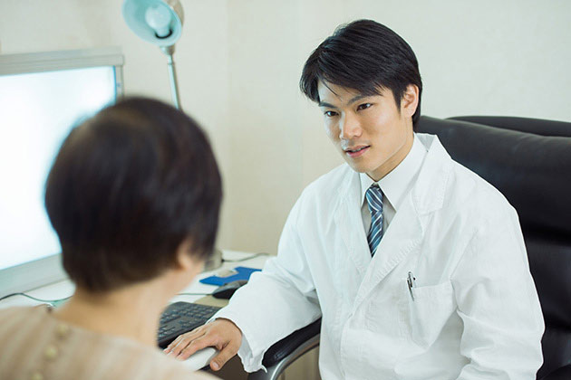 後遺障害診断書の作成時期・提出先
