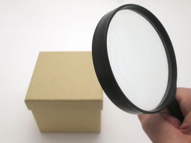 警察の指紋採取や指紋鑑定の方法
