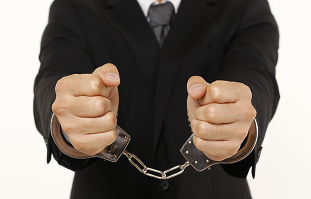 【前提知識】逮捕された!その後の流れは?書類送検との違いにも迫る。