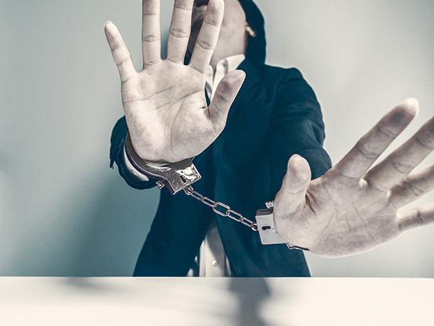 「逮捕」経験者のブログから【逮捕】の実態を調査