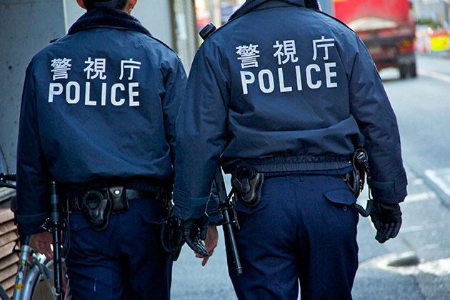 逮捕の種類と逮捕状の原則