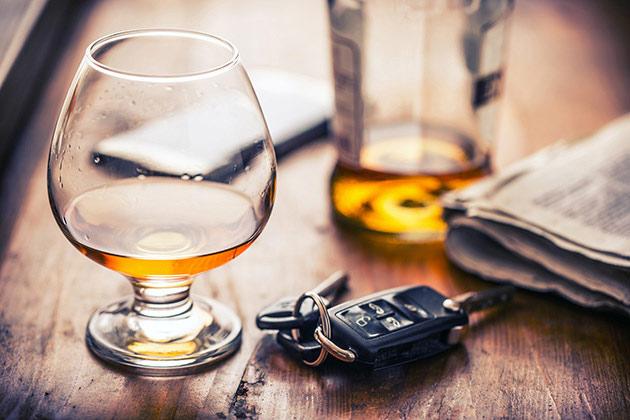 酒気帯び運転で警察に逮捕?その意味に迫る。